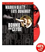 Bonnie and Clyde (Two-Disc Special Edition)