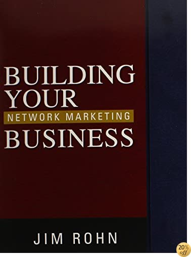 Building Your Network Marketing Business 10 CD Pack