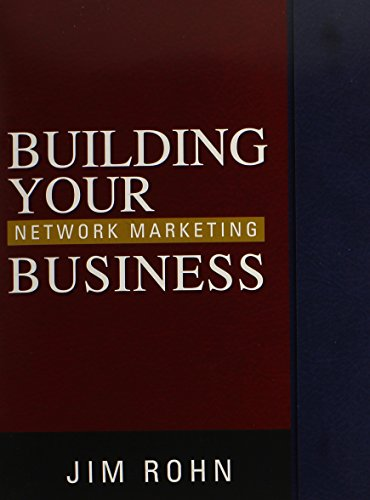 building-your-network-marketing-business-10-cd-pack