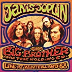 Janis Joplin Live At Winterland '68 by Big…