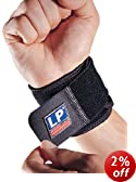 LP Extreme Wrist Wrap
