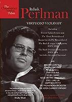 Itzhak Perlman - Virtuoso Violi [1978] [DVD]…