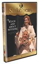 Much Ado About Nothing [TV movie] by Peter…