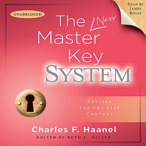 the-master-key-system-revised-for-the-21st-century