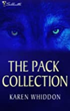 The Pack Collection 3 book omnibus includes…