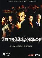 Intelligence: Season 1-2 by Stephen Surjik