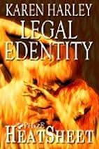 Legal Edentity by Karen Harley