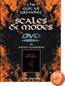 Adam Kadmon: Guitar Grimoire - Scales and Modes
