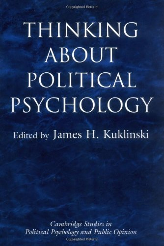 thinking-about-political-psychology-cambridge-studies-in-public-opinion-and-political-psychology