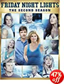 Friday Night Lights: The Second Season: Kyle Chandler, Connie Britton, Gaius Charles, Zach Gilford, Minka Kelly, Taylor Kitsch, Adrianne Palicki, Jesse Plemons, Scott Porter, Aimee Teegarden, Daniella