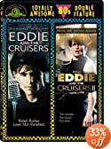 Eddie and the Cruisers / Eddie and the Cruisers II: Eddie Lives! (Totally Awesome 80s Double Feature)