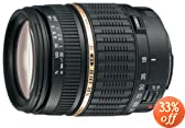 Tamron AF 18-200mm f/3.5-6.3 XR Di II LD Aspherical (IF) Macro Zoom Lens with Built In Motor for Nikon Digital SLR (Model A14NII)