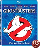 Ghostbusters [Blu-ray]: Bill Murray, Dan Aykroyd, Sigourney Weaver, Harold Ramis, Rick Moranis, Ivan Reitman