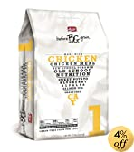 Merrick Before Grain #1 Chicken Dry Cat Food, 11.1 Pound Bag