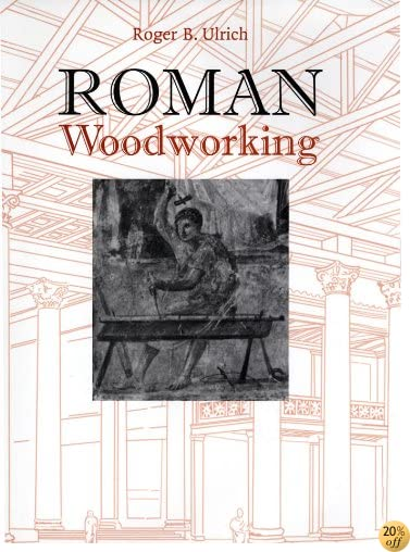 TRoman Woodworking