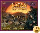 Catan: Traders & Barbarians Expansion 4th Edition