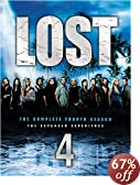 Lost: The Complete Fourth Season: Matthew Fox, Evangeline Lilly, Josh Holloway, Jorge Garcia, Naveen Andrews, Daniel Dae Kim, Yunjin Kim, Terry O'Quinn, Emilie de Ravin, Dominic Monaghan