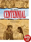 Centennial: The Complete Series: Raymond Burr, Barbara Carrera, Richard Chamberlain, Robert Conrad, Richard Crenna, Chad Everett, David Janssen, Alex Karras, Brian Keith, Sally Kellerman, Donald Pleas