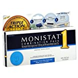 Select Monistat Products, $14.99