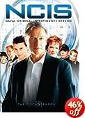 NCIS Naval Criminal Investigative Service - The Fifth Season: Mark Harmon