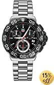 TAG Heuer Men's CAH1110.BA0850 Formula 1 Chronograph Watch: Tag Heuer