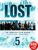 Lost: The Complete Fifth Season: Matthew Fox, Evangeline Lilly, Naveen Andrews, Henry Ian Cusick, Terry O'Quinn, Michael Emerson, Jorge Garcia, Josh Holloway, Daniel Dae Kim, Yunjin Kim