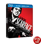 Scarface (Limited Edition) (Blu-ray + Digital Copy)