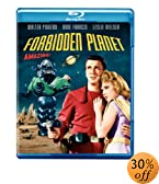 Forbidden Planet [Blu-ray]: Walter Pidgeon, Anne Francis, Leslie Nielsen, Warren Stevens, Jack Kelly, Richard Anderson, Earl Holliman, Robby the Robot, George Wallace, Robert Dix, Jimmy Thompson, Jame