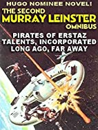 The Second Murray Leinster Omnibus--Three…
