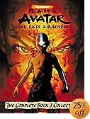 Avatar - The Last Airbender: The Complete Book 3 Collection: Zach Tyler, Mae Whitman, Jack De Sena, Dante Basco, Jessie Flower