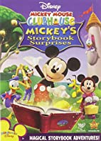 Disney Mickey Mouse Clubhouse: Mickey's…