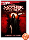Mother of Tears (Unrated)