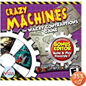 Crazy Machines: The Wacky Contraptions Game  [Download]