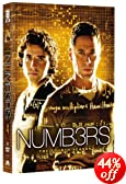 Numb3rs: The Fourth Season: Rob Morrow, David Krumholtz, Judd Hirsch, Dylan Bruno, Diane Farr, Alimi Ballard, Peter McNicol, Navi Rawat