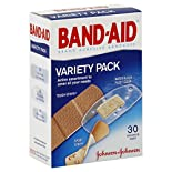 Select Band-Aid Brand Bandages or Wound Care, Neosporin Kid Wound Cleanser, $3.00