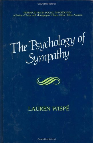 the-psychology-of-sympathy-perspectives-in-social-psychology