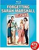 Forgetting Sarah Marshall [Blu-ray]: Jason Segel, Kristen Bell, Mila Kunis, Paul Rudd, Jonah Hill, Billy Bush, Russell Brand, Maria Thayer, Bill Hader, Jack McBrayer, Russ T. Alsobrook, Russ Alsobook,