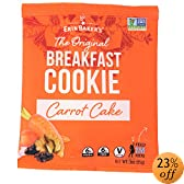 39;s Breakfast Cookie Morning Glory, 3-Ounce Individually Wrapped Cookies (Pack of 12): Amazon.com