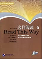 Read This Way Volume 6 with Free MP3: v. 6…