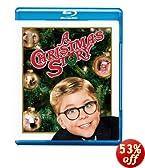 A Christmas Story [Blu-ray]