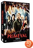 Primeval: Volume 1 (Series 1 and 2): Douglas Henshall, James Murray, Andrew Lee Potts, Lucy Brown, Hannah Spearritt, Juliet Aubrey, Ben Miller, Naomi Bentley, Karl Theobald, Simon Naylor, Anthony Adje