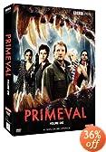 Primeval: Volume 1 (Series 1 and 2)