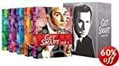 Get Smart - The Complete Series Gift Set