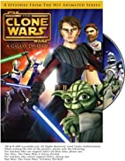 Star Wars: The Clone Wars - A Galaxy Divided…