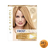 Clairol Nice 'N Easy Frost & Tip Hair Highlights, Original 1 Kit (Pack of 3)