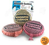 Westminster Self-Inflating Whoopee Cushion - Model# 0052 - Assorted Colors