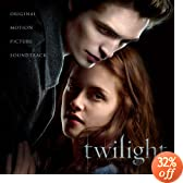 Twilight Soundtrack: Various Artists