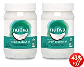 ic Extra Virgin Coconut Oil, 15-Ounce Tubs (Pack of 2): Amazon.com
