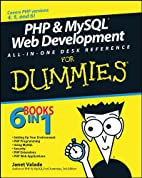 PHP & MySQL® Web Development All-in-One…