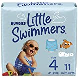 Select Huggies Little Swimmers, $7.00